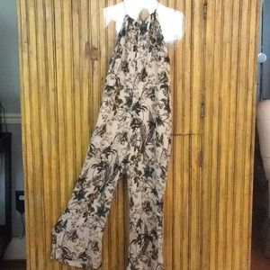 NWT Free People Jump Suit